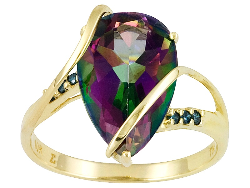 adorn the cubic stone and ring point of as opals a rings while fire zirconia sterling cut silver stones focal framed in white mystic pin this serve topaz round rainbow