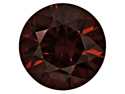 G1R170<br>Arizona Anthill Garnet .60ct Minimum 5.5mm Round