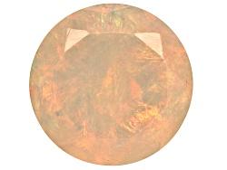 OPR427<br>Ethiopian Opal Minimum .75ct 8mm Round