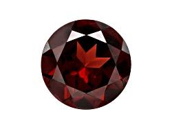 GAR130<br>Mozambique Red Garnet Minimum 3.50ct 10mm Round