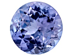 NTR027<br>Tanzanite Min 2.00ct 8mm Round