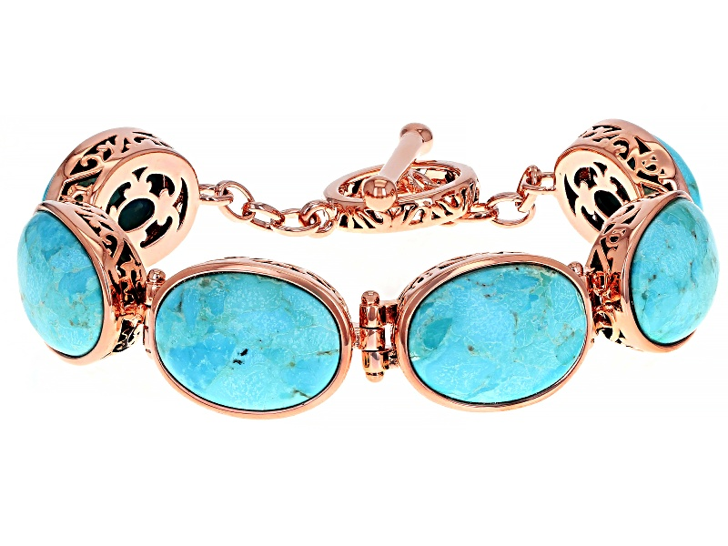Timna Jewelry Collection Tm Oval Cabochon Turquoise