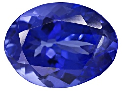 NTV270<br>Tanzanite Min 1.10ct 8x6mm Oval