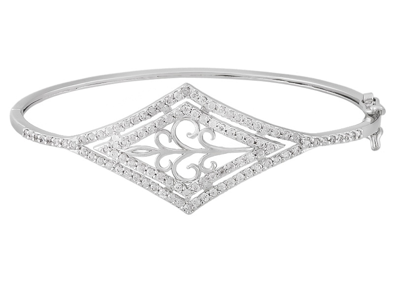 Titanic Jewelry Collection (Tm) Emily's Delicate Filigree