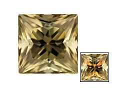 DZS008<br>Zultanite(R) Color Change Min 2.75ct 8mm Square Princess Cut
