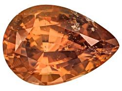 EXK833<br>Madagascan Sapphire 1.63ct 8.85x6.21mm Pear Shape