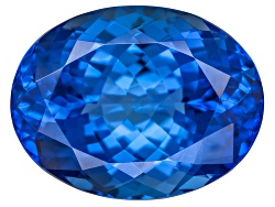 NTV560<br>Tanzanite 7.57ct 14.01x10.75mm Oval