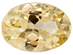 GAV223<br>Tanzanian Golden Garnet Min .75ct 7x5mm Oval
