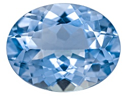 AQV188<br>Tanjaka Aquamarine(Tm) Min 1.50ct 9x7mm Oval