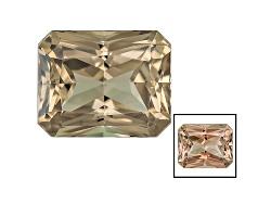 DZE036<br>Zultanite(R) Color Change Min 2.95ct 10x8mm Rectangular Octagonal