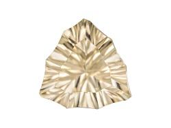 SJ008<br>Oregon Sunstone From Butte Mine Minimum 2.50ct 10mm Trillion