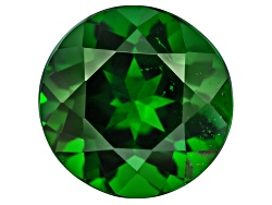 CD022<br>Russian Chrome Diopside Minimum 4.00ct 10mm Round