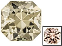 DZ037<br>Zultanite(R) Color Change .55ct Min 5mm Square