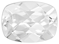 DA009<br>Mexican Danburite 1.00ct Minimum 8x6mm Rectangular Cushion