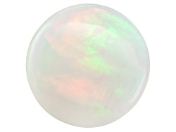 OP331<br>Ethiopian Opal 1.75ct Minimum 10mm Round Cabochon